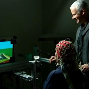 Training the Older Brain in 3-D: Video Game Enhances ...